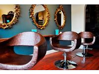 **** HAIR SALON CHAIR RENTAL****