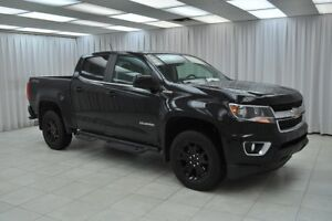 2017 Chevrolet Colorado HURRY IN TO SEE THIS BEAUTY!! 2LT 4x4 2.