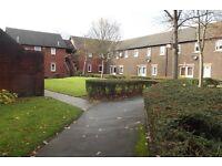 Over 55's Sheltered Ground Floor Flat To Let at Kinross Walk, Blackburn BB1 1YS - No bond payable
