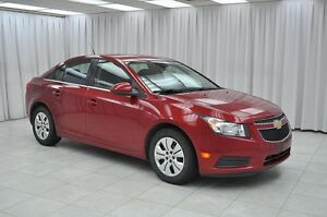 2012 Chevrolet Cruze WHAT A DEAL!! LT TURBO SEDAN w/ A/C, CRUISE