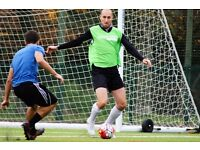 *** WEST LONDON 8 A SIDE FOOTBALL LEAGUE EVERY THURSDAY