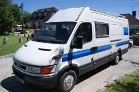 Iveco Daily 35s11 3.9m15 (white) 2001