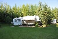 3 Acres - Lac St. Anne