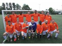 FIND 11 ASIDE FOOTBALL TEAM IN SOUTH LONDON, JOIN FOOTBALL TEAM IN LONDON, PLAY IN LONDON kl34