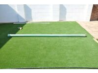 Green Soil Pipe