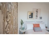 Apartment Stay in MK. Central Contemporary & Clean
