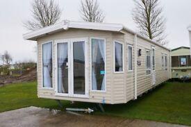 2016 BK Sheraton 2 bedroom caravan East Mersea nr Colchester a great deal..!!