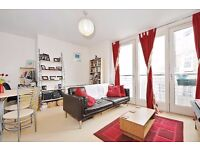 *** Modern one bedroom flat to rent, Exchange Apartments, Crouch End Hill, N8 ***