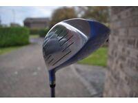 Dunlop 65i Ladies Titanium Matris Golf Set