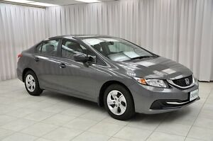 2013 Honda Civic DX 5SPD SEDAN w/ POWER W/L/M & AUX PORT