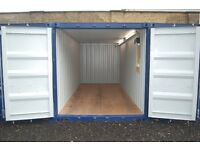 Upstairs 20ft container - £180 Per Month Inc VAT **Special Offer **Three Months For The Price of Two