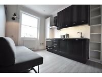 Short Let 1 month, Modern & Stylish studio, Baker Street, All bills & Wi-Fi included