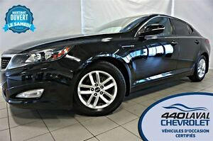 2013 Kia Optima LX+ TOIT PANO AUTOMATIQUE
