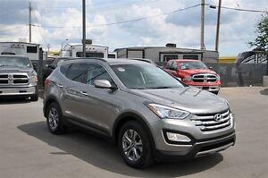 2016 Hyundai Santa Fe Sport 2.4 Luxury