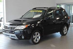 2009 Subaru Forester 2.5*XT*LIMITED/TOIT/CUIR/BAS/KILO