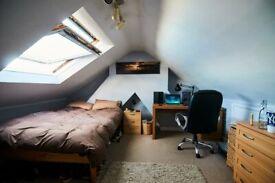 Lovely light double room in St Leonards