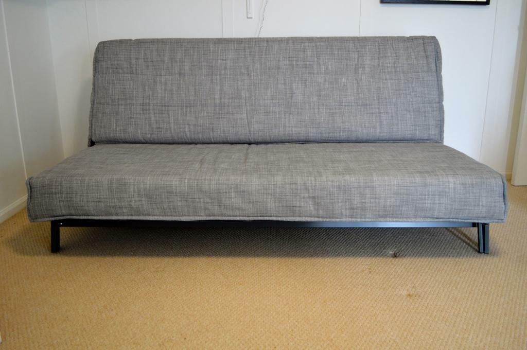 Karlaby karlskoga ikea three seat sofa bed 140x200cm for Sofa bed 160 x 200