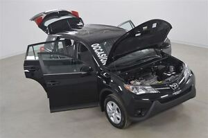 2013 Toyota RAV4 LE 2WD Bluetooth+Demarreur a Distance