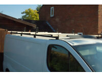 Roofrack for LWB Vivaro Trafic Primstar removed from a 2013 van as not required