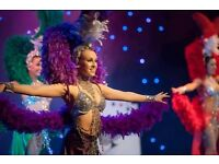 Timeless Showgirls & Events