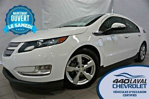 2014 Chevrolet Volt Electric *BLUETOOTH*AUCUN ACCIDENT*