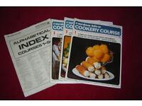 Cordon Bleu Cookery Course