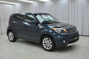 2017 Kia Soul BE SURE TO GRAB THE BEST DEAL!! EX 5DR HATCH w/ BL