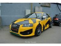 Audi S3 8p 2007