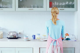 Trustworthy, experienced cleaning team.