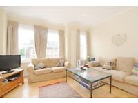 *THREE BED FLAT* A spacious three double bedroom split level flat on Oakbury Road in Sands End.