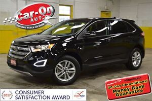 2016 Ford Edge SEL LEATHER AWD