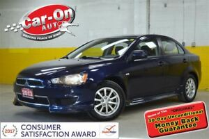 2013 Mitsubishi Lancer SE AUTO | HEATED SEATS