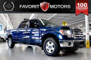 2012 Ford F-150 XLT ECOBOOST 4X4 | HANDS-FREE CALL | CRUISE CNTR