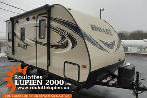 2017 Keystone RV CROSSFIRE 1900RD