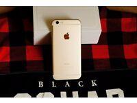 iPhone 6 White (Excellent, Unlocked)