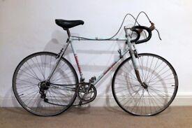 Vintage 1970s Manufrance Road Bicycle