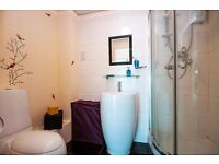 Warm and cozy single room - Two bedroom apartment (zone 2)