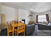2 bedroom flat in Miranda Road, Archway N19