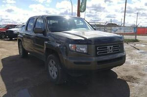 2006 Honda Ridgeline EX-L 4WD!! Amazing Value!!