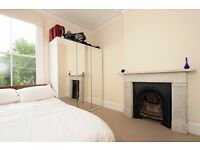 A very large two bedroom located in the heart of Clapham Old Town. Macaulay Road, SW4