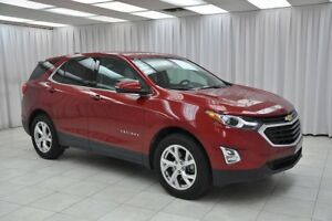 2018 Chevrolet Equinox LT 2.0T AWD SUV w/ BLUETOOTH, HEATED SEAT