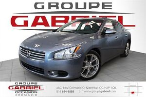 2010 Nissan Maxima Navigation / 19 inch Sport Pack