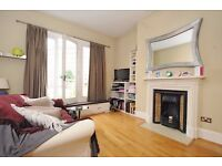 A very well located one bedroom period conversion flat to let close to Balham - Rowfant