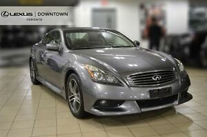 2011 Infiniti G37 IPL PKG, NAVIGATION, SUNROOF, CAMERA,