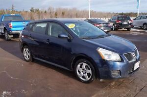 2010 Pontiac Vibe Guaranteed Approval! Fully Reconditioned!
