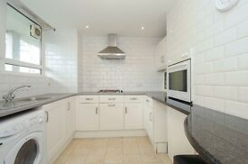 Spacious Three Double Bedroom Flat, Tooting Bec Road, London SW17, £1850 Per Month
