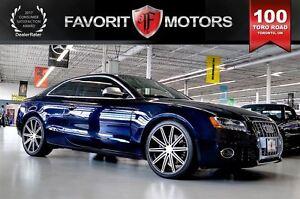 2010 Audi S5 Coupe 4.2L V-8 QUATTRO | NAV | BACK-UP CAMERA