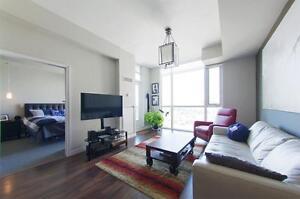 1203 - One Bedroom + Den Suite - Bauer Lofts in Uptown Waterloo