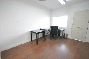 SMALL OFFICE FOR RENT DOWNTOWN CORNWALL