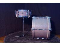 OVintage Olympic Drum Kit